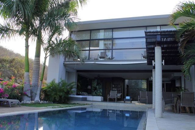 Property For Sale In Huatulco Mexico