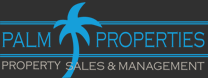 Palm Properties Mexico logo